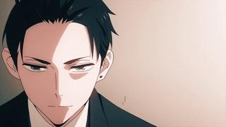 Love Shot   daisuke & haru