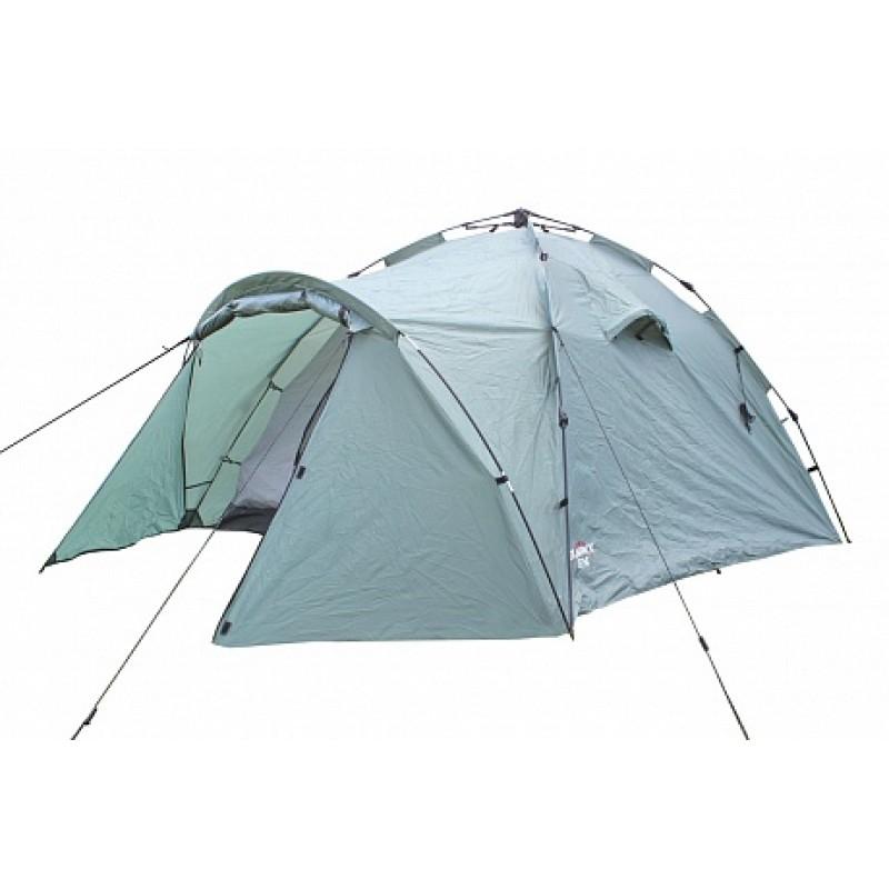 Самые лучшие палатки на все случаи жизни