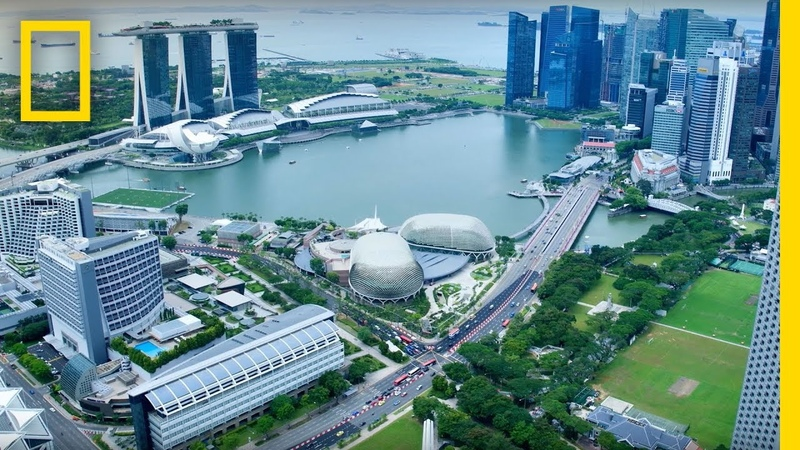 City of the Future Singapore Full Episode National Geographic