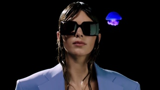 Versace Eyewear | Spring Summer 2021 | Kendall Jenner