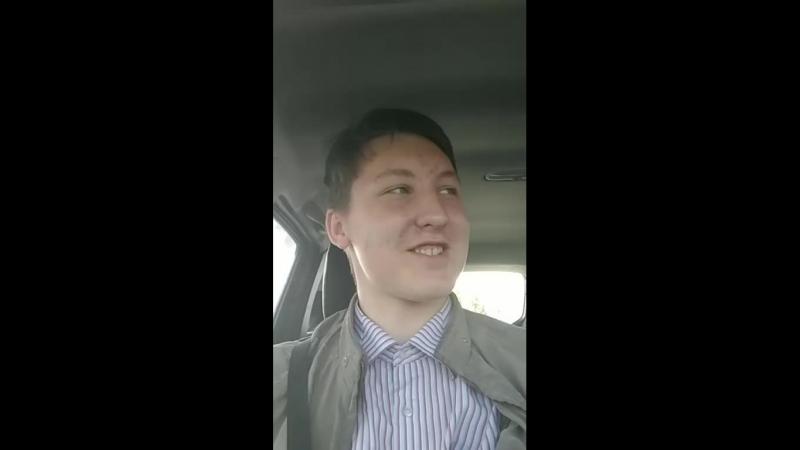 Иван Глушанков Live