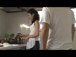 JUY-264 Tonight, I'm Alone With My Wife's Friend … Okumura Kaya