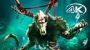 Assassins Creed Valhalla 💥 Гнев Друидов 💥 Русский трейлер дополнения 4K 💠 Игра 2021