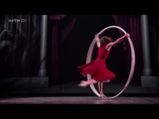 Angelica BONGIOVONNI – Beautiful Cyr Wheel Dance