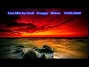 Live Mix by Godi Proggy Mixxx 14 06 2020