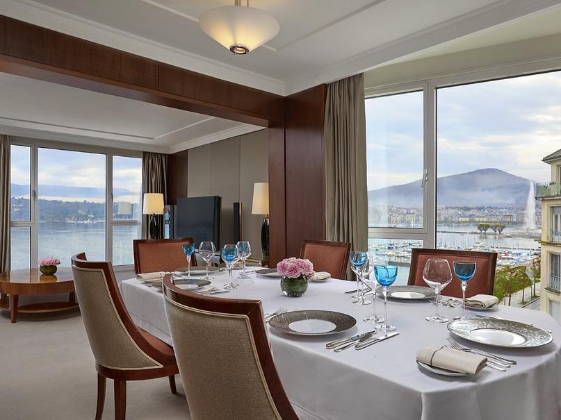 Самые дорогие отели мира., изображение №14