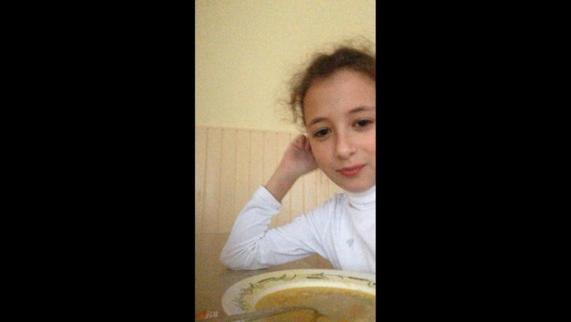 Ева Радивилова Live