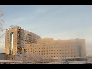 Строительство второй очереди многопрофильной больницы в Нижневартовске завершено