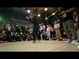Battle HIP-HOP PRO 1/8 | Big Shot vs Soul Panda | Home Buck 4