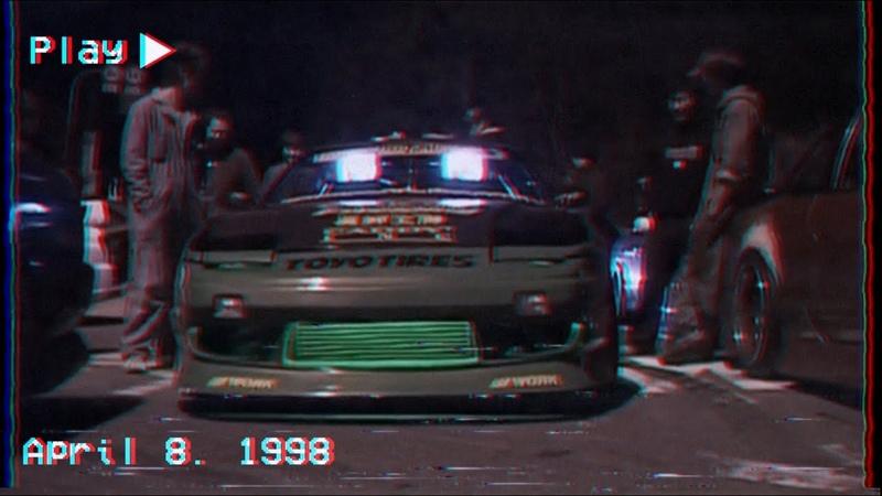 N O S T A L G I C 90's Drift Edit Part 2