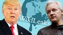 5 Times Trump His Supporters Flipped on Wikileaks