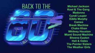 Greatest hits 80's - V.4 (Michael Jackson, Kool & The Gang, Madonna, Cyndi Lauper, Whitney Houston)