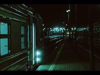 Час Назад - Электричка / Etrain (Mood Video)