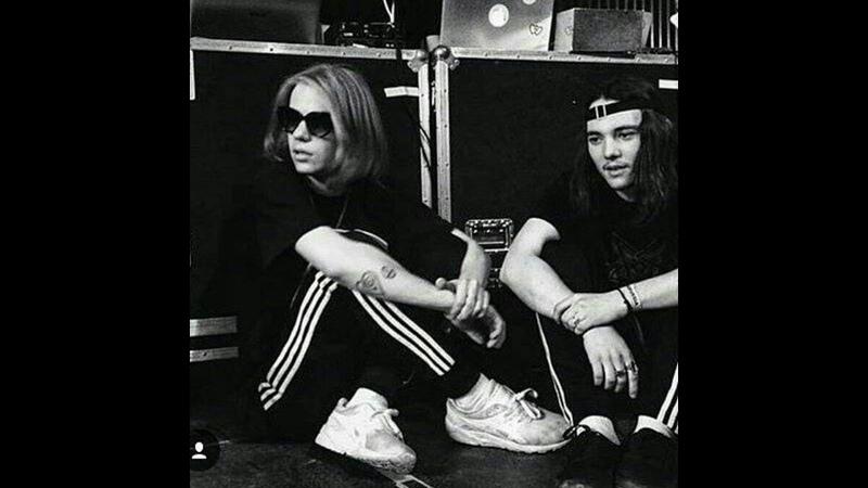 PHARAOH - Бронетанк (feat. White Punk) Слив демки