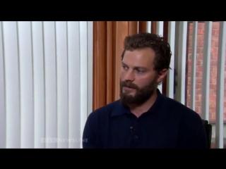 интервью Джейми