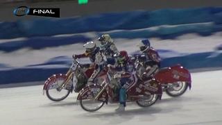 21 heat   final heat FIM Ice Speedway World Championship 2021.   Мотогонки на льду 2021