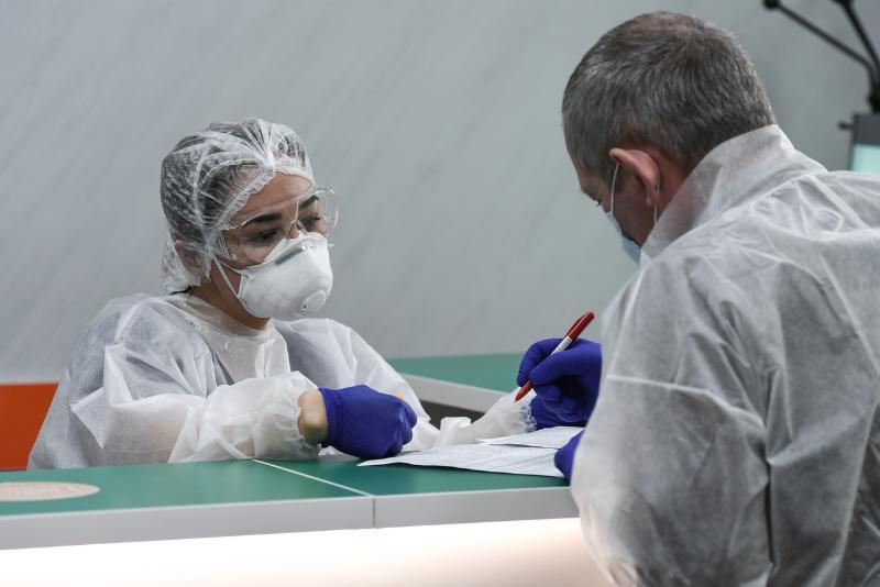 Коронавирус в КЧР: число заболевших COVID-19 превысило отметку в 6700 человек