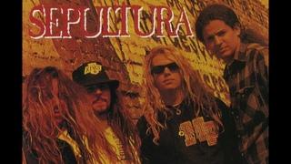 ✪✪✪ SEPULTURA - металлисты из джунглей (перевод) - 1990