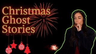 Sasha Grey reads Christmas Ghost Stories by M.R. JAMES