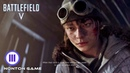 Nonton Game BATTLEFIELD V - NORDLYS 1. GAME PERANG DUNIA KE-II. Gameplay PC Part 3