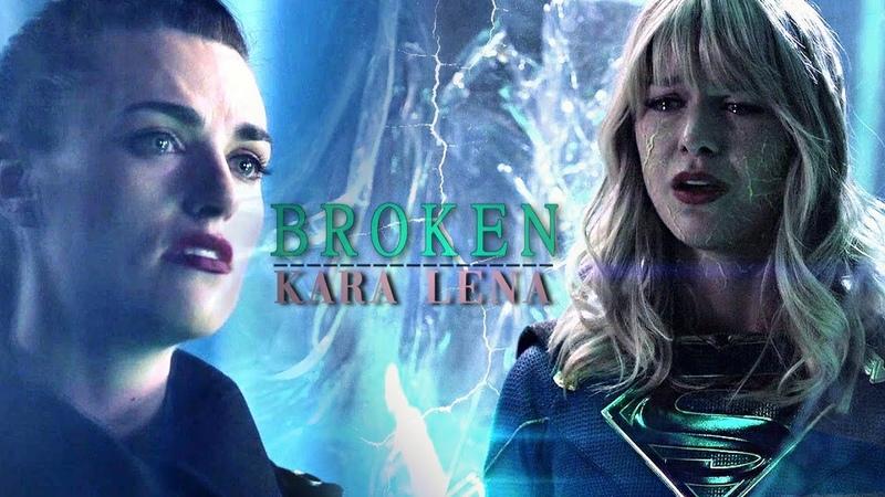 Kara Lena • I'm not a villain, you shouldn't have treated me like one.