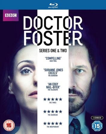 Доктор Фостер (2015, сериал, 2 сезона) — КиноПоиск