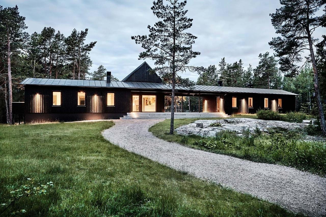 Photos: Måns Berg / Kod Arkitekter