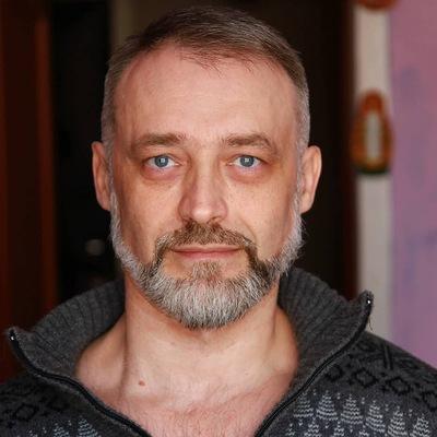 Игорь Никитенко