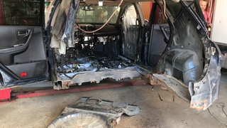 Что покупают чаще из Японии? Как резали Nissan Murano (эксклюзив)BMW сломали!Купил новый ОБЪЕКТИВ !