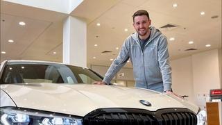 Купил новую BMW, проблемы через 20км...