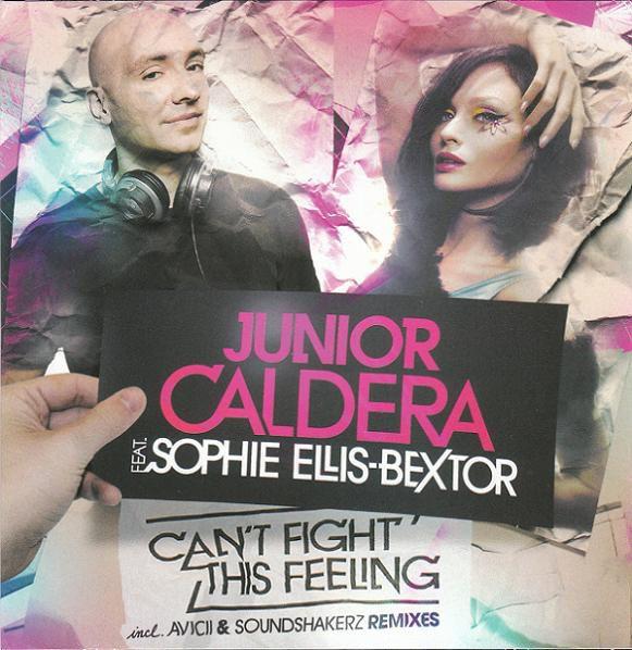 Junior Caldera