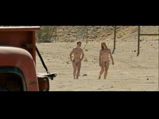 Кристен Стюарт - В диких условиях / Kristen Stewart - Into the Wild ( 2007 )