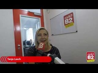 Die Sängerin Tanja Lasch erzählt über ihr Leben, die Liebe und den berühmten Papa bei radio B2