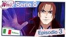 Winx Club: Serie 8, Episodio 3 - «Attacco al nucleo» (Italiano)
