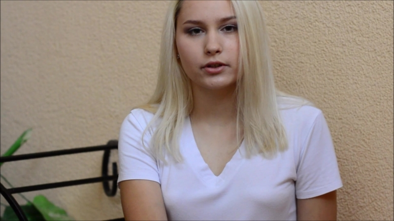 Впечатление Карины Коркуть о первом дне конкурса