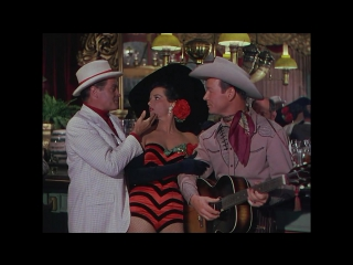 Bob Hope - Son of Paleface 1952 720p Jane Russell, Roy Rogers in english eng