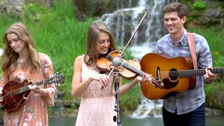 Falling for You - an original song by The Petersens (LIVE)