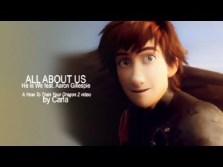 [HTTYD2 Characters] - All About Us