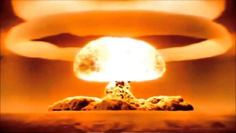 World's Most Powerful Neclear Bomb Tsar Bomba HD
