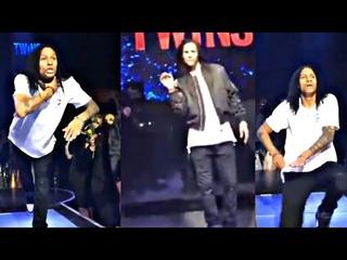 Laurent [Les Twins] ▶DJ Khaled - Wild Thoughts ft. Rihanna, Bryson Tiller◀ [Clear Audio]