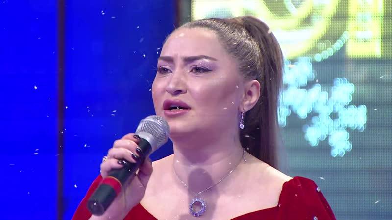 Fədayə laçın və Tacir Şahmaloğlu - Ney Səsiyəm