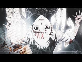 ✖ 𝕋𝕠𝕜𝕪𝕠 𝔾𝕙𝕠𝕦𝕝 / Токийский гуль / Tokyo Ghoul [ ★ AMV ★ Edit ]