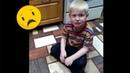 Страшная сказка для сына про ЗАГС