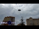 Strange UFO Sighting in Russia! Can this be real?