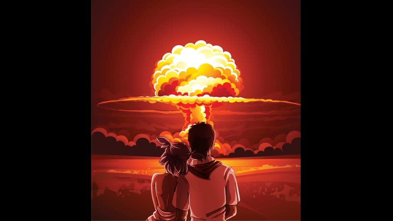 Ведьмак Мысленный эксперимент Огненная война на 40 дней
