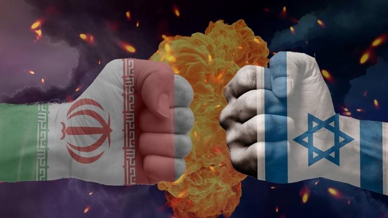 SophieCo. Израиль наносит удары по иранским силам в Сирии