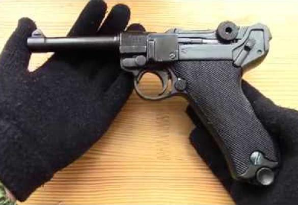 Житель КЧР получил реальный срок за покупку пистолета