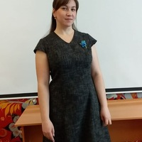Габдрахманова Лилия (Наркомова)