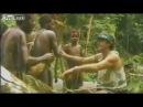 İlk kez beyaz insan gören afrika kabilesi ve verdikleri