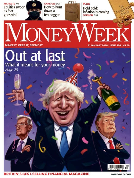 MoneyWeek 31.01.2020